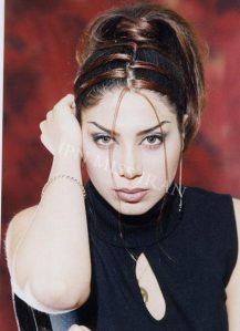 Miss Indonesia 2008? Jelas bukan, ini Miss Iran 2004, Nara